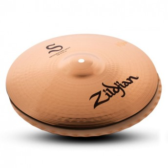 "Zildjian S13MB S Family 13"" Mastersound HiHat Bottom Only Cymbal"