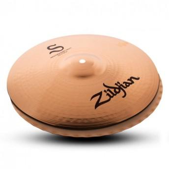 "Zildjian S14MPR S Family 14"" Mastersound HiHat Pair Cymbals"