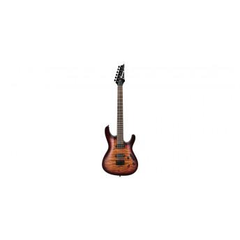 Ibanez S621QM DEB Electric Guitar