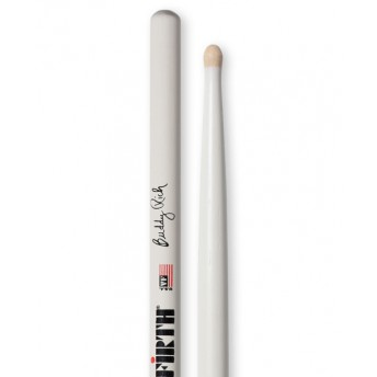 VIC FIRTH SBR BUDDY RICH (INDEPENDENT) SIGNATURE DRUM STICKS