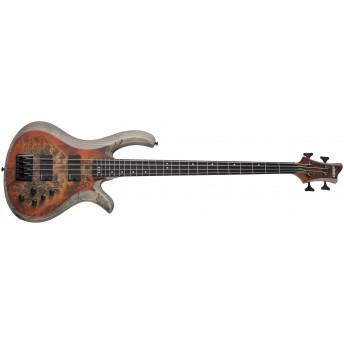Schecter SCH1451 RIOT-4 IB Bass Guitar