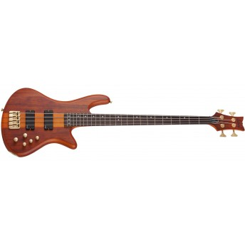 Schecter SCH2710 Stiletto Studio-4 HSN Bass Guitar