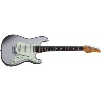 Schecter SCH288 NICK JOHNSTON TRAD-DS Electric Guitar