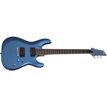 Schecter SCH431 C-6 Deluxe SMLB Electric Guitar