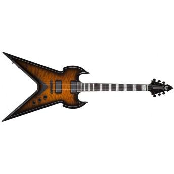 Schecter SCH4506 WYLDE WAR HAMMER Death Claw Electric Guitar *
