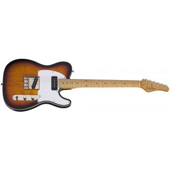 Schecter SCH665 PT Special 3TSBP Electric Guitar