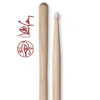 VIC FIRTH SDCN DANNY CAREY (TOOL) SIGNATURE NYLON TIP DRUM STICKS