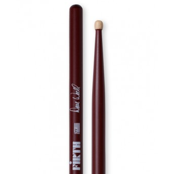 VIC FIRTH SDW DAVE WECKL (INDEPENDENT) SIGNATURE STICKS