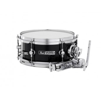 "Pearl Snare Drum Effect Short Fuse 10""x4.5"" Black"