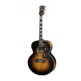 Gibson J200 VS Vintage Sunburst 2019 Acoustic Guitar