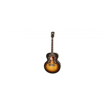 Gibson Bob Dylan Players Edition Acoustic Guitar Vintage Sunburst 2018