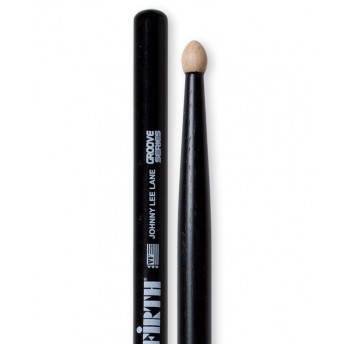 VIC FIRTH SJLL JOHNNY LEE LANE SIGNATURE GROOVE STICK