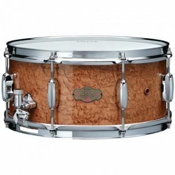 Tama 14 x 6.5 Simon Phillips Signature Snare Drum 40th Anniversary Model - SP1465A40