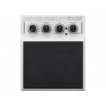 Roland SPD-One Percussion - Percussion Pad - SPD1P