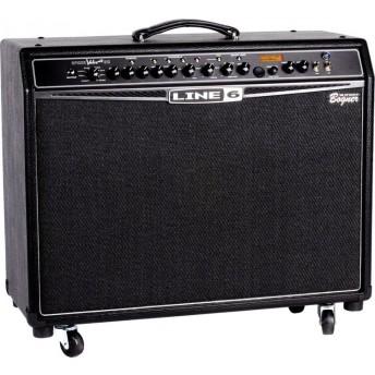 Line 6 Spider Valve MkII 212 2x12 Guitar Amplifier Combo