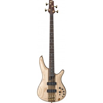 Ibanez SR1300 NTF Electric Bass with Bag Natural Flat 2019