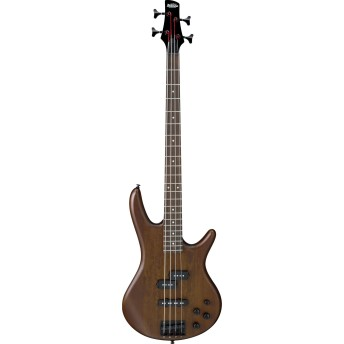 Ibanez GSR200B WNF Electric Bass Walnut Flat 2019