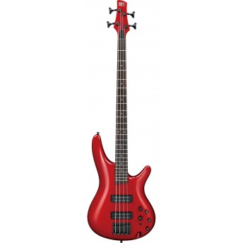 Ibanez SR300EB CA Electric Bass Candy Apple 2019