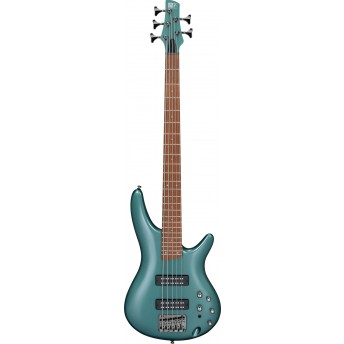 Ibanez SR305E MSG Bass Guitar Metallic Sage Green 2019