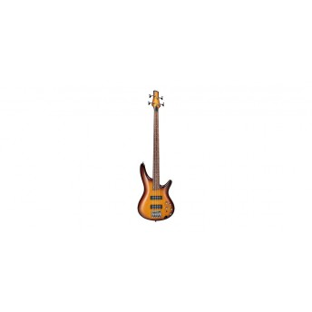 Ibanez SR370EF BBT Electric Bass Brown Burst 2019