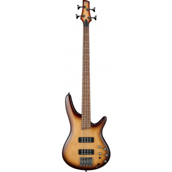 Ibanez SR370E NNB Electric Bass Natural Browned Burst 2019