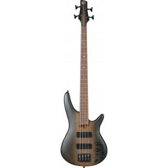Ibanez SR500E SBD Electric Bass Surreal Black Dual Fade 2019