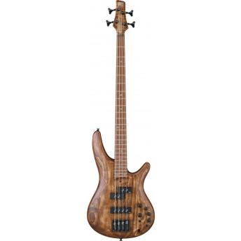 Ibanez SR650E ABS Electric Bass Guitar Antique Brown Sunburst Semi Gloss 2019