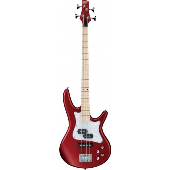 Ibanez SRMD200 CAM Electric Bass Candy Apple Matte 2019