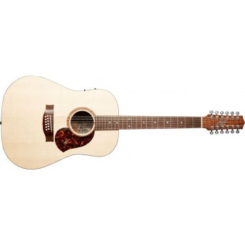 Maton SRS70 SRS Series Dreadnought 12 String Acoustic Guitar