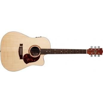 Maton SRS70C SRS Series Dreadnought Cutaway Acoustic Guitar
