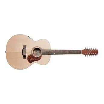 Maton SRS70J12 SRS Series Jumbo 12 String Acoustic Guitar