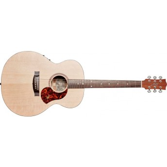 Maton SRS70J Srs Series Jumbo Acoustic Guitar
