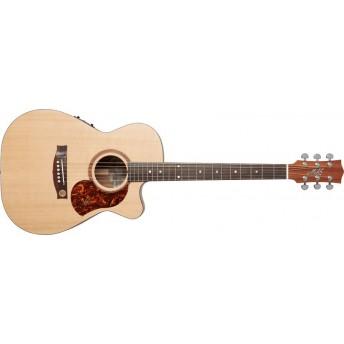 Maton SRS808C SRS Series 808C Cutaway Acoustic Guitar