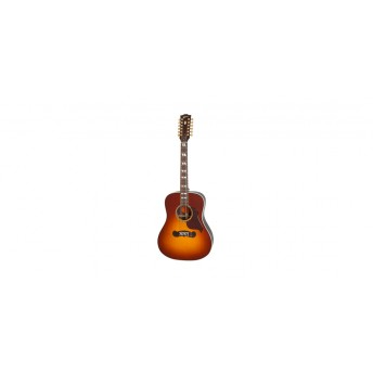 Gibson Songwriter 12 string Acoustic Guitar Rosewood Burst