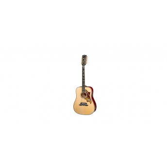 Gibson DIF 12 String Acoustic Guitar AC Stain 2018