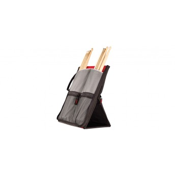 Sabian SSF12 Stickflip Bag Black and Red
