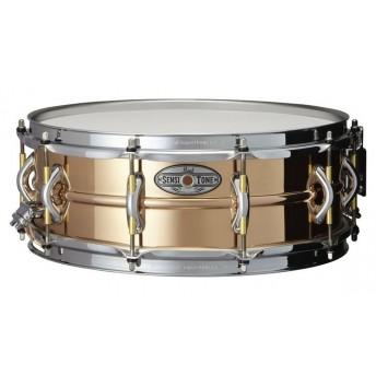 "Pearl Sensitone Snare Drum 14""x5"" Phosphor Bronze"