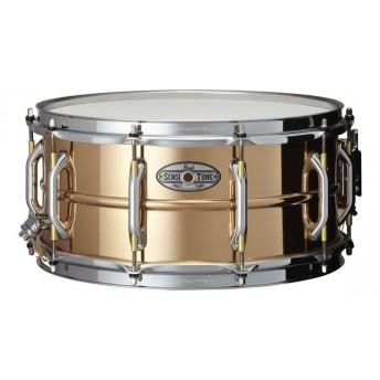 "Pearl Sensitone Snare Drum 14""x6.5"" Phosphor Bronze"