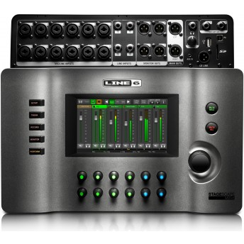 LINE 6 – M20D DIGITAL MIXER