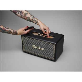 MARSHALL – STANMORE – STANMORE POWERED BLUE TOOTH SPEAKER