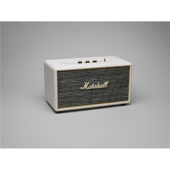 MARSHALL – STANMORE-CR – STANMORE POWERED BLUE TOOTH SPEAKER IN CREAM