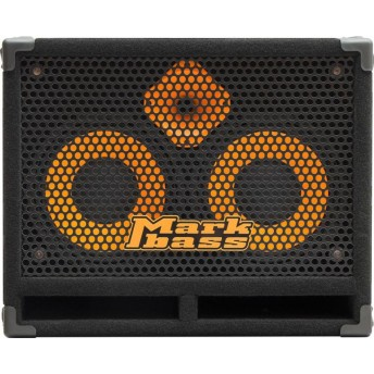 "Mark Bass Standard 102HF 400W 2X10"" 4 Ohm Bass Speaker Cabinet"