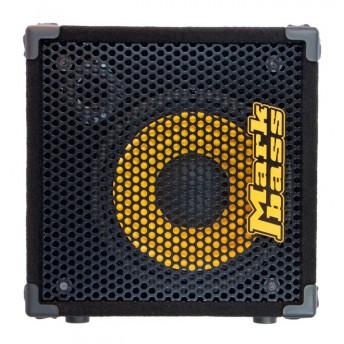 "Mark Bass Standard 121HR 400W 1X12"" 8 Ohm Bass Speaker Cabinet"