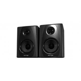 Behringer Studio 50USB Studio Monitors Pair