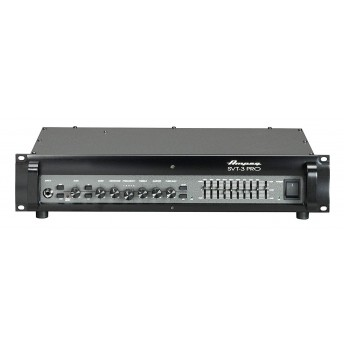 Ampeg SVT-3PRO 450W Bass Amplifier Head
