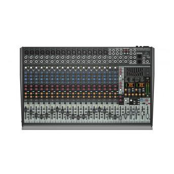 Behringer Eurodesk SX2442FX Mixer