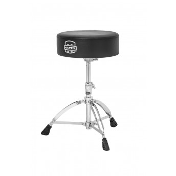 MAPEX - ROUND TOP DRUM THRONE DOUBLE BRACED - T570A