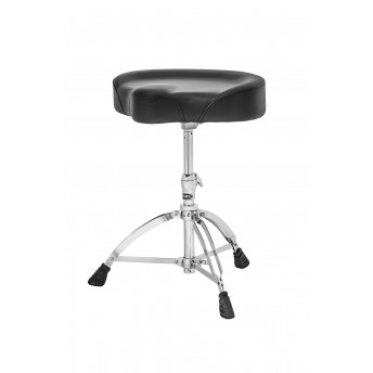 MAPEX - SADDLE TOP DOUBLE BRACED DRUM THRONE - T575A