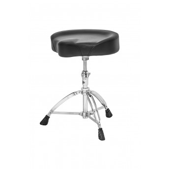 MAPEX - SADDLE  TOP DOUBLE BRACED DRUM THRONE - T755A