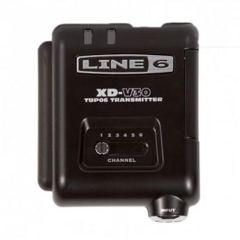 LINE 6 – XD-V30 BODYPACK TRANSMITTER
